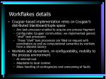workflakes details