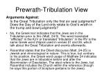 prewrath tribulation view2
