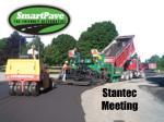 stantec meeting