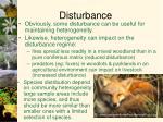 disturbance1