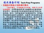 tech prep programs2