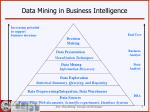 data mining in business intelligence