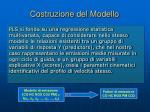 costruzione del modello1