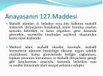anayasan n 127 maddesi