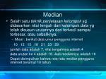 median1