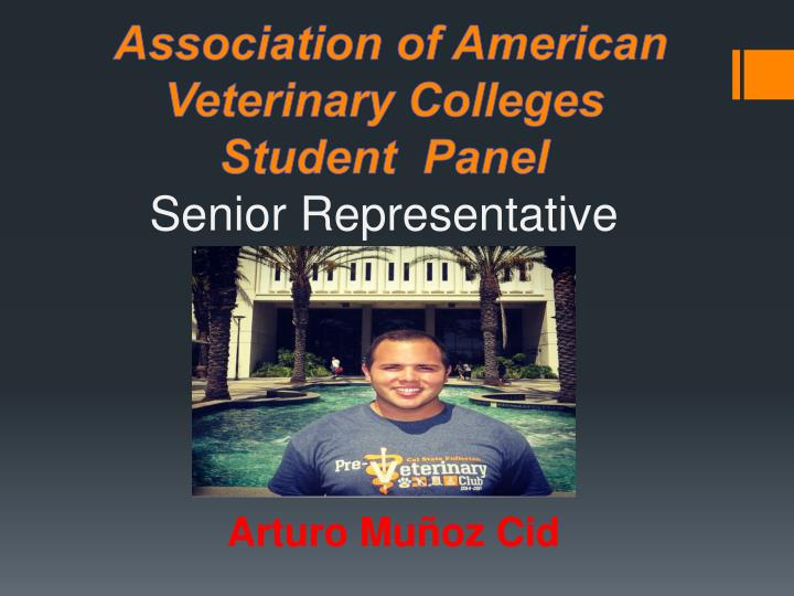 Association of American Veterinary Colleges