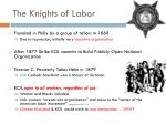 the knights of labor1
