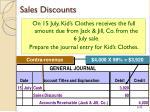 sales discounts1