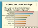 explicit and tacit knowledge2