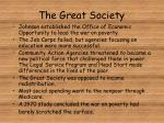 the great society1