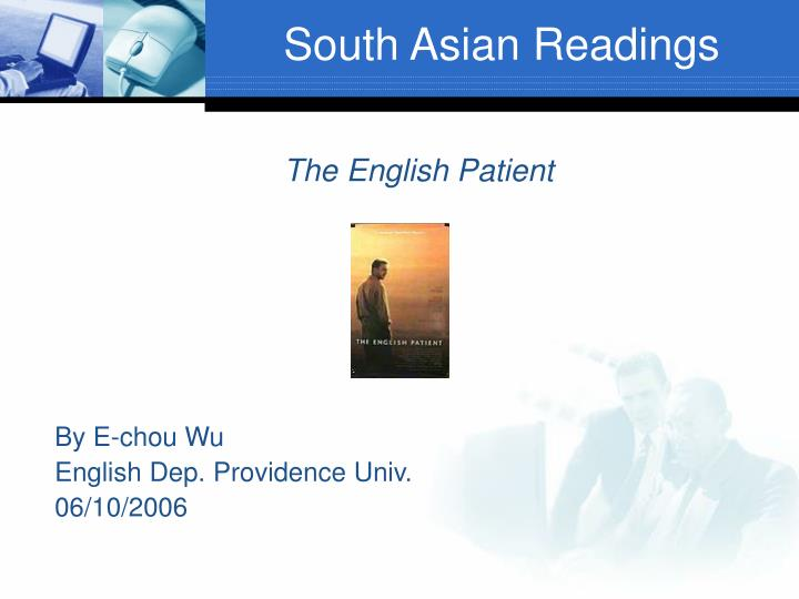 south asian readings n.