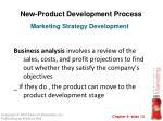 new product development process7