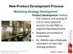 new product development process8