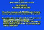 s c i a segnalazione certificata inizio attivit7
