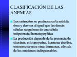 clasificaci n de las anemias3