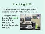 practicing skills1