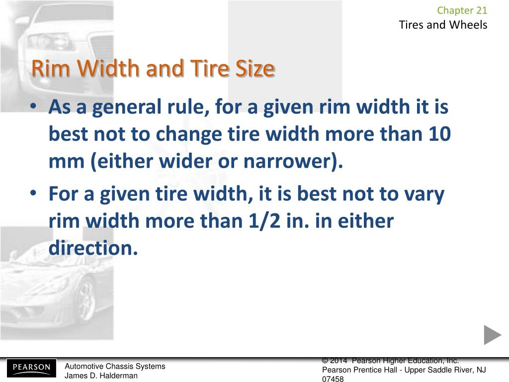 PPT - Tires and Wheels PowerPoint Presentation - ID:5641279