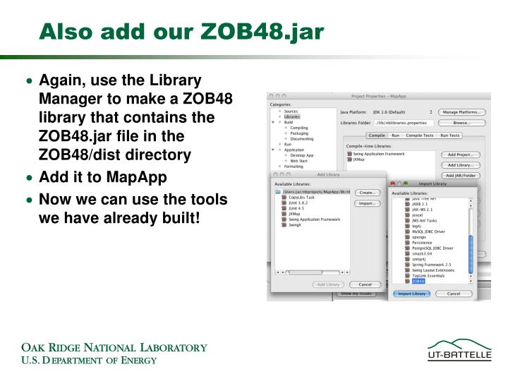 Also add our ZOB48.jar