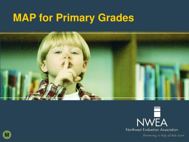 map for primary grades n.