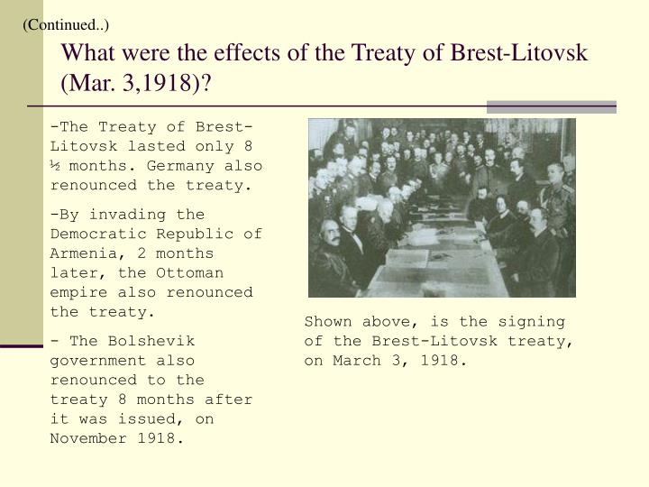 the effects of the treaty of versailles on the germans Quick answer the treaty of versailles at the end of world war i granted italy a seat on the league of nations, a share in german war reparations and control of the tyrol region of the austro-hungarian empire italy had expected much more, fueling resentment that would lead to the rise of fascism.