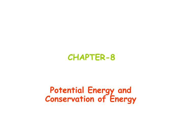 energy ch 11 presentation The philadelphia refinery says renewable energy fuel standard compliance costs were the source of its woes, but the real story is somewhere between tough luck and market realities.