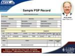 sample psp record1