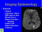 imaging epidemiology1