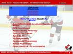 a minor hockey toolbox for parents the presentation template a educate2