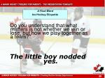 a minor hockey toolbox for parents the presentation template4