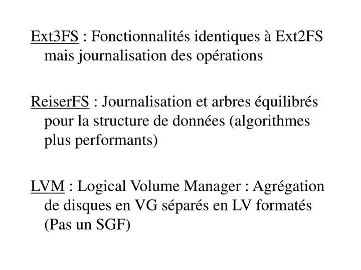 Ext3FS