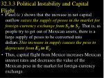 32 3 3 political instability and capital flight5