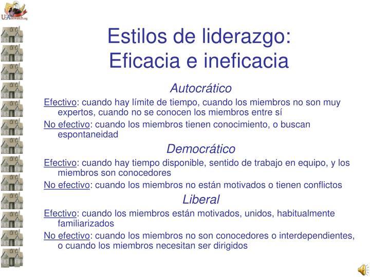 Autocrático