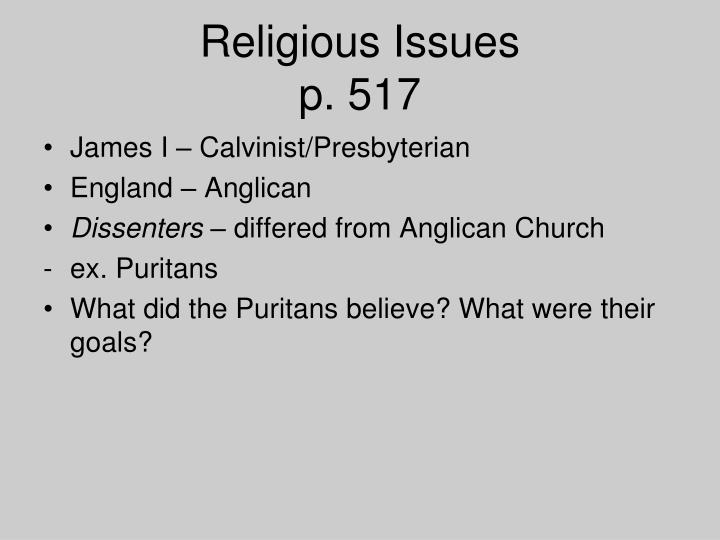 conflict of the puritan belief Share of the blame for the conflict, having provoked puritan reprisals through their   long-standing belief that the pequot name was the algonquian word for.