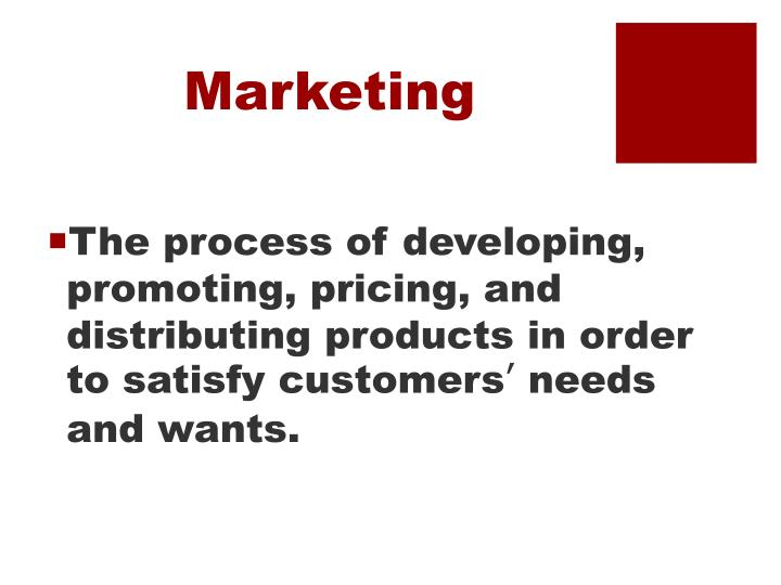 how to satisfy customer needs and wants