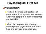 psychological first aid4