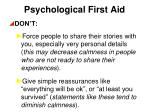 psychological first aid5