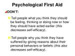 psychological first aid6