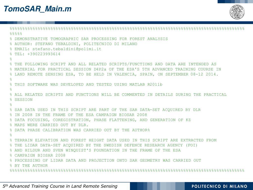 Matlab Lidar Mapping