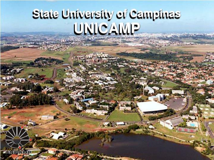 State University of Campinas