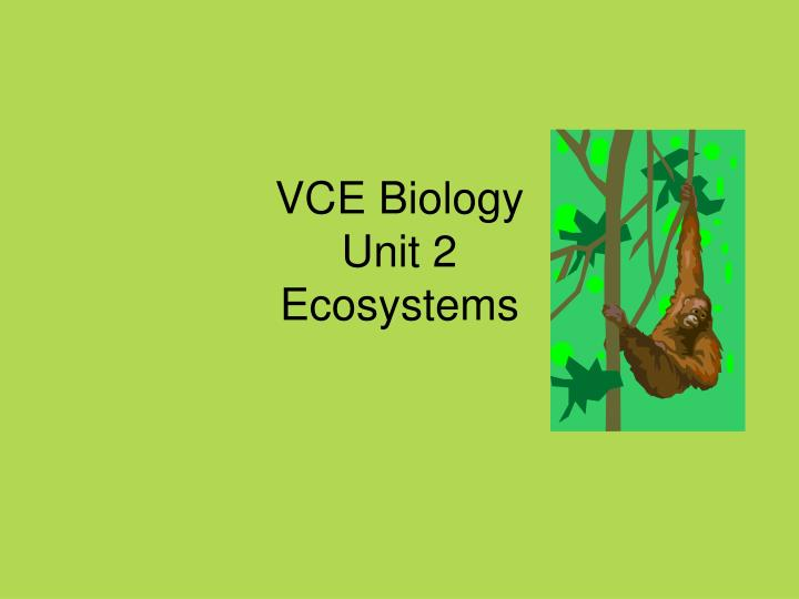biology notes ecology and eco systems Ecosystems' dynamics involve energy flow and chemical cycling energy flows through the ecosystems while matter cycles within ap biology notes on ecology.