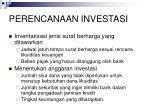 perencanaan investasi2