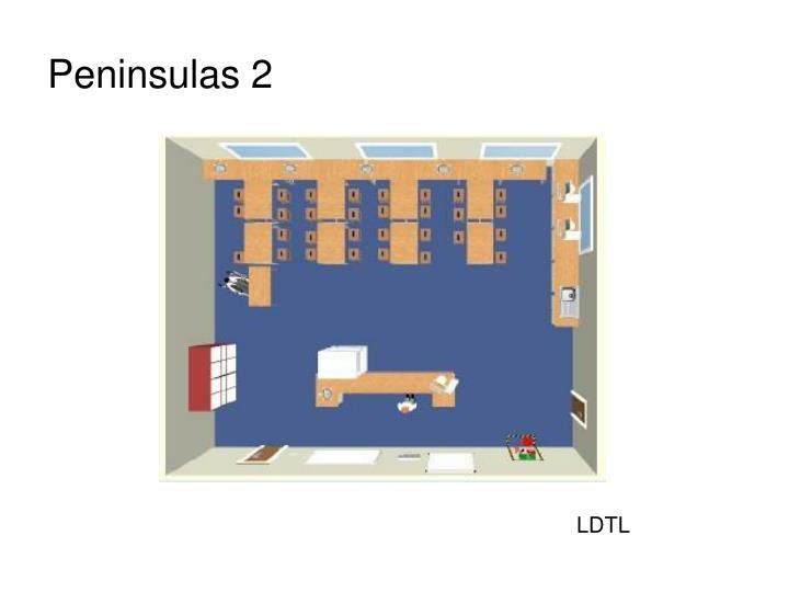 Peninsulas 2