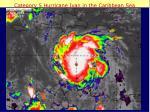 category 5 hurricane ivan in the caribbean sea