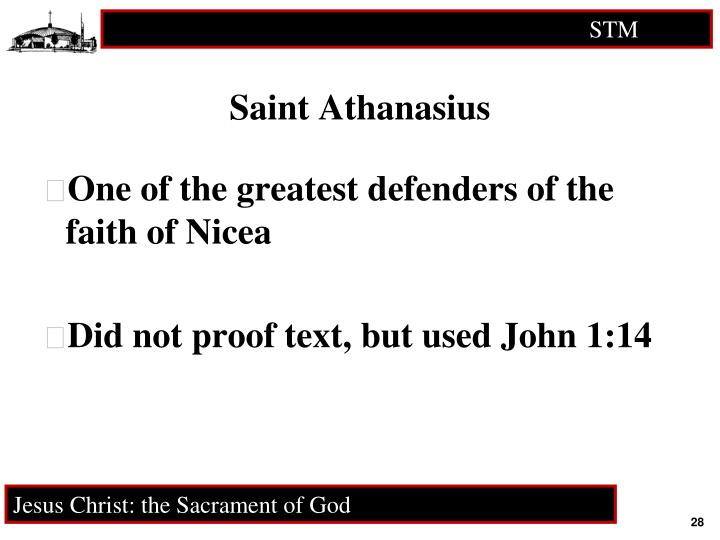 the arian controversy and the importance of the council of nicea As we approach the fourth century the historic council of nicea in 325 ad looms large on the horizon  arius and the arian controversy  constantine's role in.