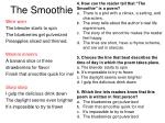 the smoothie2