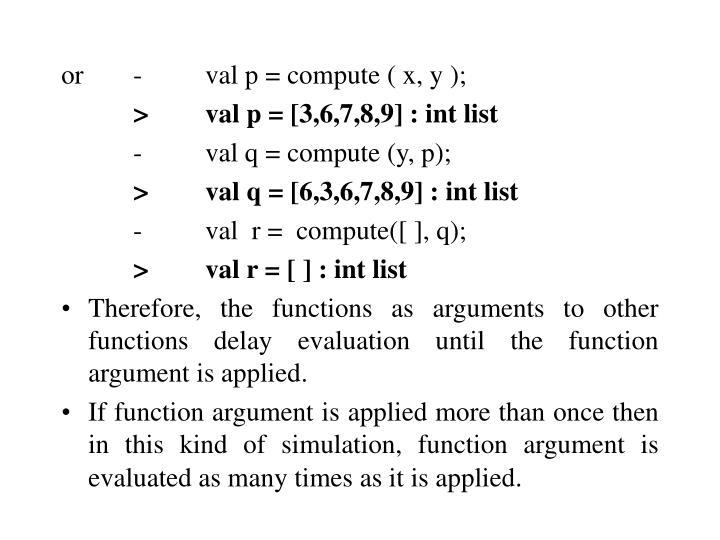 or- val p = compute ( x, y );