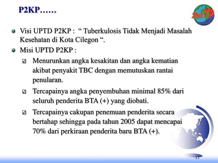 P2KP……