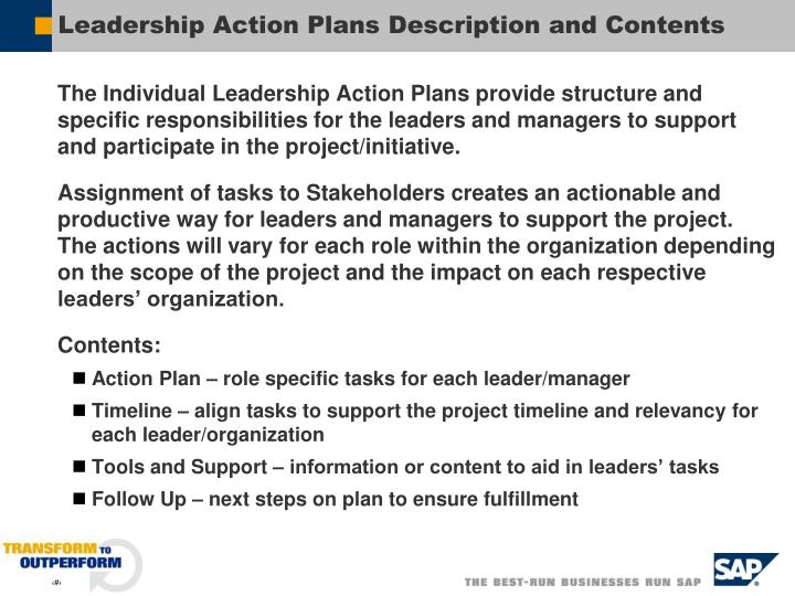 leadership action plan 30 60 90 day action plan for new managers by ravinder tulsiani - продолжительность: 1:31 the simplest and most effective leadership development plan - продолжительность: 8:12 jonathan.