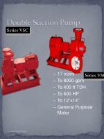 double suction pump1