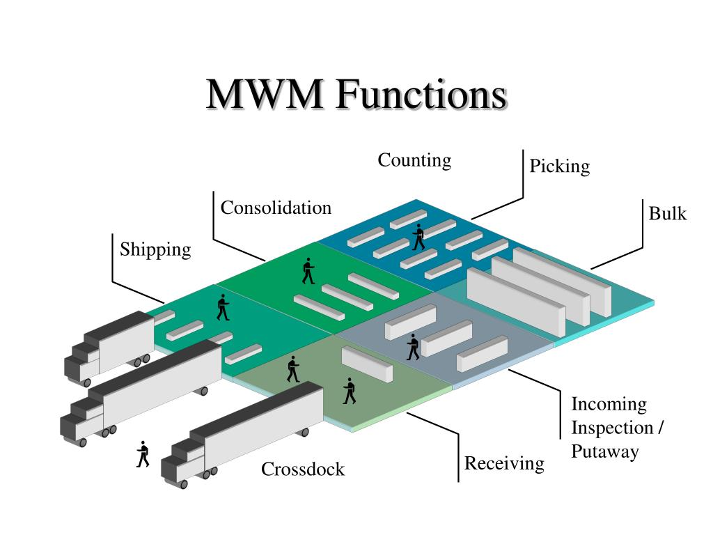 PPT - Supply Chain Execution: WMS TMS PowerPoint